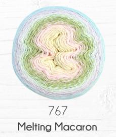 Scheepjes Whirl - 767 Melting Macaron