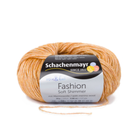 Schachenmayr Soft Shimmer - 00025 Golden Girl