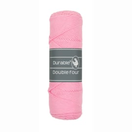 Durable Double Four - 232 Pink