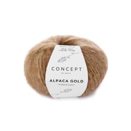 Katia Concept - Alpaca Gold 351 Camel