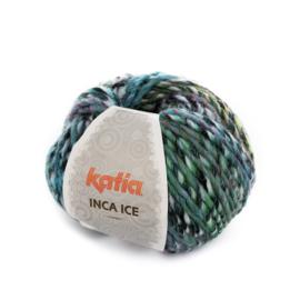 Katia Inca Ice - 303 Groen-Lila