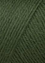LANG Yarns - Jawoll Superwash 0098 Donker Groen