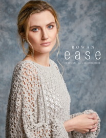 Rowan Ease by Lisa Richardson