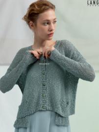 LANG Yarns Marlene Vest