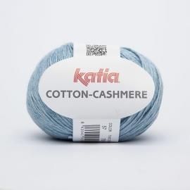 Katia Cotton Cashmere - 57 Turquoise
