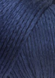 LANG Yarns Wooladdicts - Sunshine - 0035 Marine Blauw