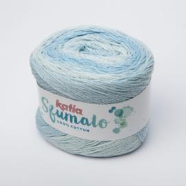 Katia Sfumato - 71 Waterblauw-Blauw
