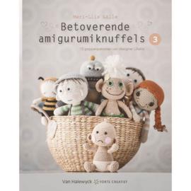 Betoverende Amigurumi knuffels - Mari-Lus Lille 3