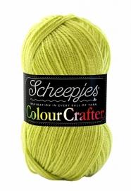 Scheepjes Colour Crafter - 1822 Delfzijl