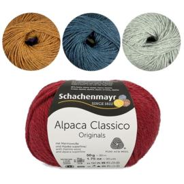 Schachenmayr - Alpaca Classico