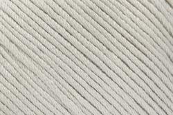 Katia Cotton 100% - 14 Parelmoer - Lichtgrijs