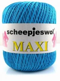 Scheepjes Maxi 298 - Aqua Blauw