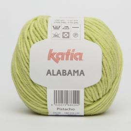 Katia Alabama - 36 Pistache