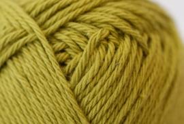 Cotton 8 - 669 Olijf Groen