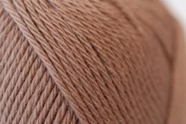 Cotton 8 - 659 Bruin Chocolade Mousse