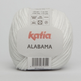 Katia Alabama - 1 Wit