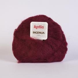 Katia Ingenua - 19 Bordeauxpaars