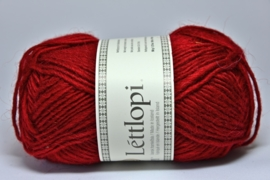 Lettlopi 9414 Burnt Red