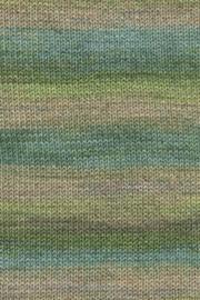 LANG Yarns - Milton 0058 Blauw-Groen