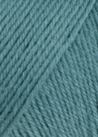 LANG Yarns - Jawoll Superwash 0388 Donker Jade