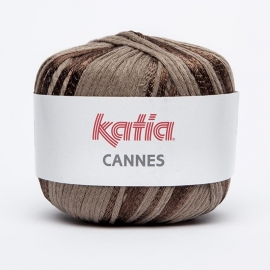 Katia Cannes - 56 Chocoladebruin