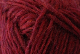 Lettlopi 1409 Garnet Red Heather