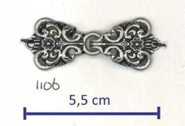 Noorse Siersluiting 1106