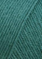 LANG Yarns - Jawoll Superwash 0188 Donker Zee Groen