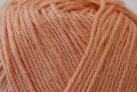 Cotton 8 - 649 Poeder Roze