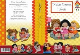 Dikke Dames haken door Anja Toonen