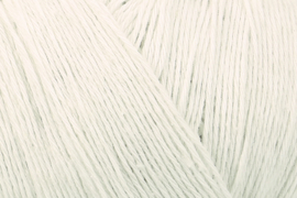 Rowan - Silky Lace 0001 Moonstone