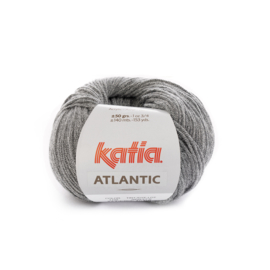 Katia Atlantic - 108 Zwart