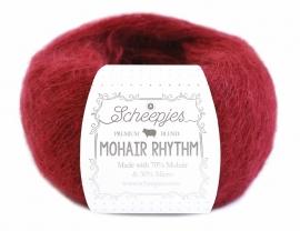 Scheepjes Mohair Rhythm - 683 Tango