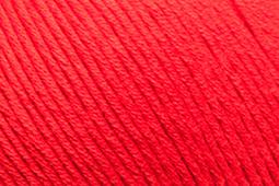Katia Fair Cotton - 04 Rood