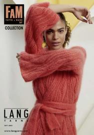 LANG FaM FATTO a MANO 267 Collection zomer 2021