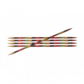 KnitPro Symfonie - Sokken breinaalden 15 CM