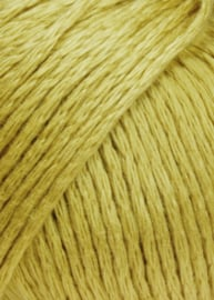 LANG Yarns Wooladdicts - Sunshine - 0050 Goud