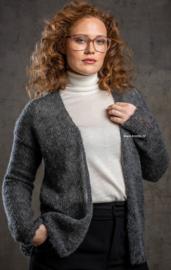 Schachenmayr Alpaca Cloud Vest Camille