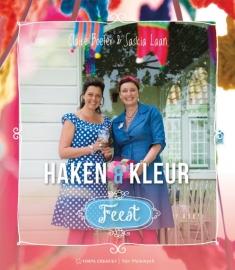Haken & Kleur - Feest