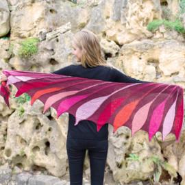 Rellana Regenboog Mirage - 1003 Scarlet Ibis