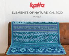 Katia Elements of Nature CAL 2020 - Water