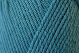 Cotton 8 - 725 Zee Blauw