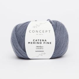 Katia Concept - Catena Merino Fine 272 Jeans