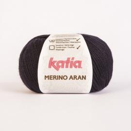 Katia Merino Aran 05 Marine Blauw