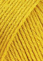 LANG Yarns - Omega - 0111 Mosterd Geel