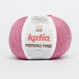Katia Merino Fine - 12 Roze