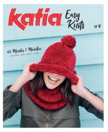 Katia Easy Knits No. 6 Herfst/Winter 2017/2018