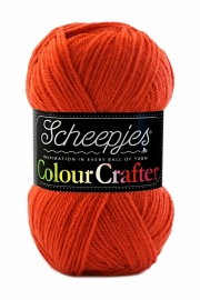 Scheepjes Colour Crafter - 1723 Vlissingen