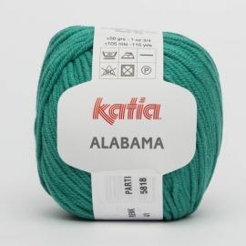 Katia Alabama - 41 Smaragdroen