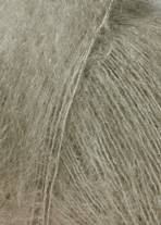LANG Mohair Luxe 0096 Taupe